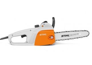 STIHL MSE 141 C-Q Электропила, шина R 35 см, цепь 61PMM3, 1208-200-0311