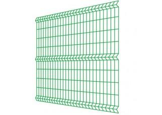 """Заборная панель """"Мастерок"""" (0,95х2,50)х4/3 мм порошковое покрытие"""