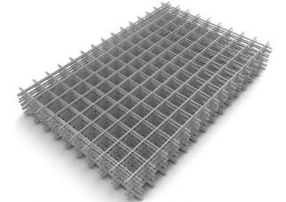 Сетка сварная 200х200х3 (1х3м)